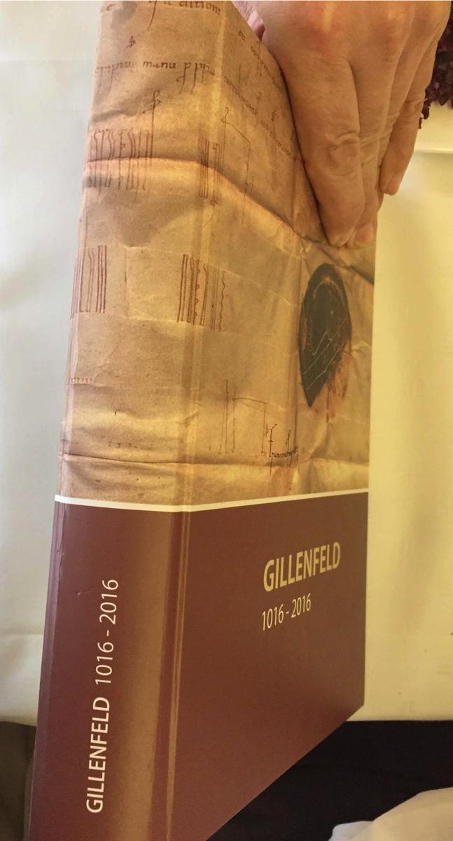 1000 Jahre Gillenfeld